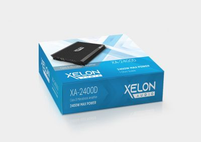 Xelon-Audio-Packaging